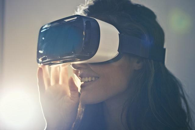 Virtual Reality på mässor